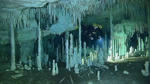 Cenote Dos Pisos