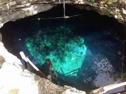 Cenote Kambul