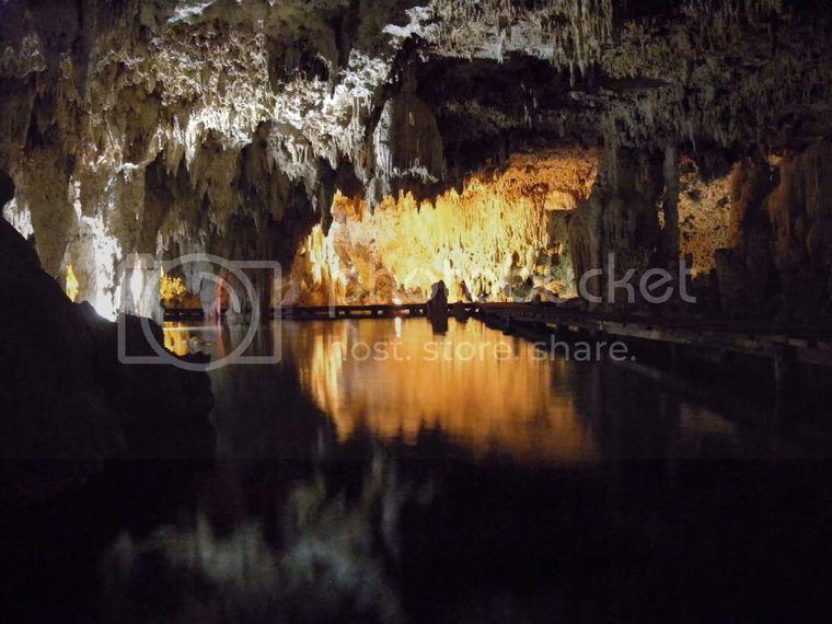 Cenote Mol Balam