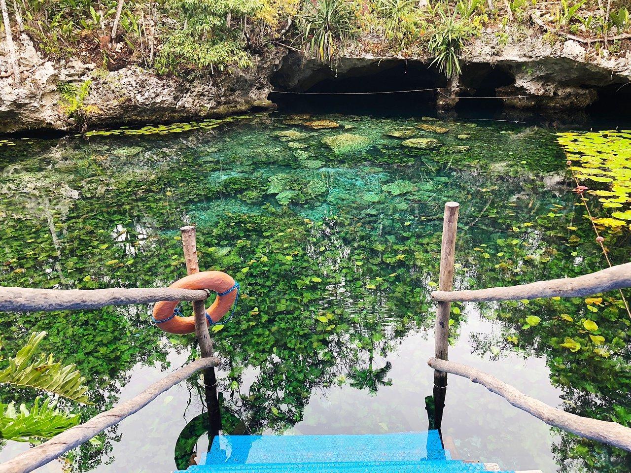 Cenote Nic Te Ha