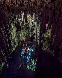 Cenote Sac Uayum