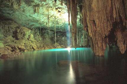 Cenote XCoton