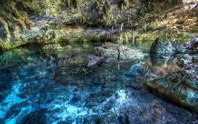 Cenote XTojil