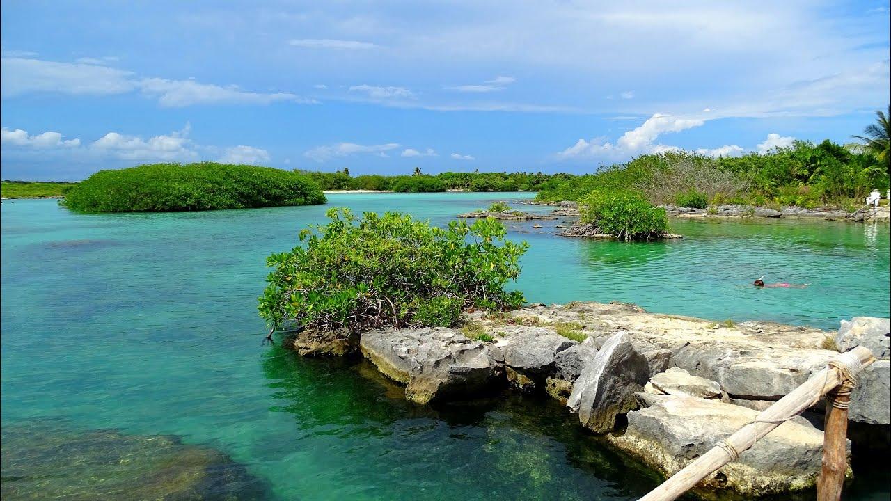 Cenote Yal-Ku